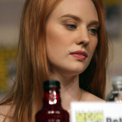 New movie projects for Deborah Ann Woll