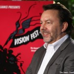 True Blood creator Alan Ball attends VisionFest