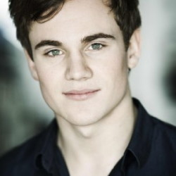 Allan Hyde is True Blood's Godric
