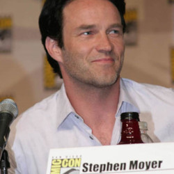 Stephen Moyer discusses the startling success of True Blood