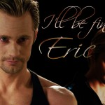 True Blood Eric Northman Desktop Wallpaper