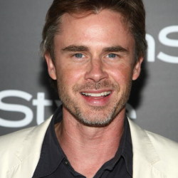 Sam Trammell talks about nude scenes and shape-shifting