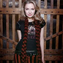Lindsey Haun joins True Blood cast