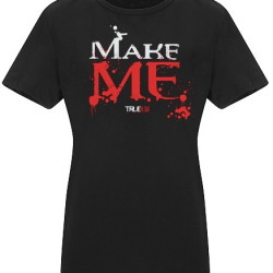 New True Blood shirts available from HBO
