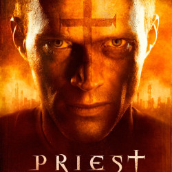 """Stephen Moyer joins cast of """"Priest"""""""