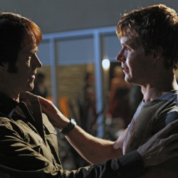 "True Blood promo photos of episode 2.08 ""Timebomb"""