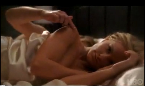 true blood eric and sookie love scene. A wounded Eric plays Sookie