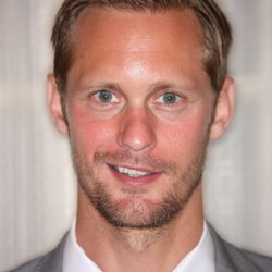 Alexander Skarsgård is too busy for a girlfriend