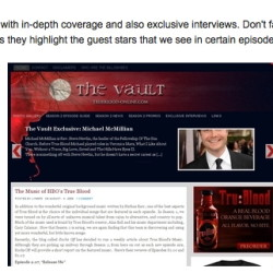 The Vault named one of the best True Blood websites