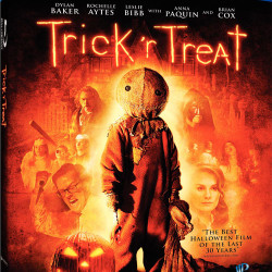 Anna Paquin's Trick 'R Treat out on DVD