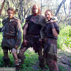 True Blood vikings in the wild