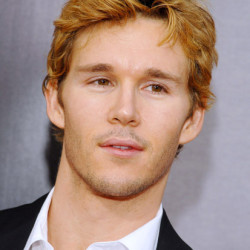 Ryan Kwanten is not shy about nudity