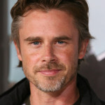 Sam Trammell feels at home in Charleston