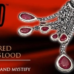 'Love, Peace and Hope' launches True Blood inspired jewelry collection