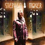 Fashion inspired Stephen Moyer fan art