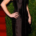 Anna Paquin's fashion tips
