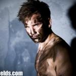 True Blood's Allan Hyde gets very dirty