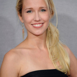 Anna Camp Chats About Her Role On 'True Blood'