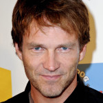 Stephen Moyer to star in 'The Caller'