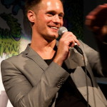 Alexander Skarsgård to attend Tribeca Premiere of Metropia