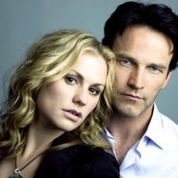 Stephen Moyer: Working with Anna Paquin a 'Glorious Luxury'