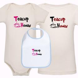Teacup Human kids gear