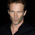 "Stephen Moyer attends the London Premiere of ""The Imaginarium Of Doctor Parnassus"""