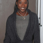 Rutina Wesley guest stars on the 'Cleveland Show'