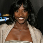 Rutina Wesley attends ESPN Magazine's 'The Body' Event