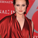 Evan Rachel Wood attends Fashion Group International's 26th annual Night Of Stars