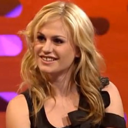 Video: Anna Paquin on the Graham Norton Show