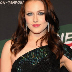 Evan Rachel Wood attends Gucci Store Launch