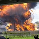 "Explosion in Shreveport for ""Battle: Los Angeles"" and Skarsgård wraps ""Straw Dogs"""