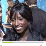 Rutina Wesley Video Interview at 2009 Scream Awards