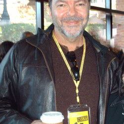 Exclusive: Alan Ball at the Virginia Film Festival