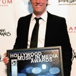 Exclusive: Nathan Barr takes home HMMA Award for True Blood Score