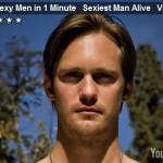True Blood men among 100 sexiest in 2009