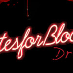 True Blood Players – Bites for Blood Drive