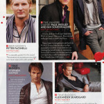 True Blood men among the sexiest of People Magazine