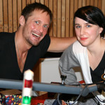 Translation of Alexander Skarsgård on P3 Swedish Radio Interview