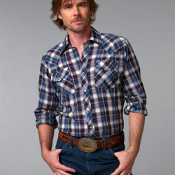 Sam Trammell talks of nudity requirements for shapeshifters