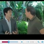 Stephen Moyer Video Interview
