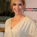 Ashley Jones attends the Damiani Diamonds & HWR Power 100 Women Event