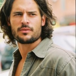 Joe Manganiello talks how he got the part of Alcide and more
