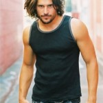 Joe Manganiello talks about getting the role of Alcide in True Blood