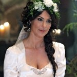 Michelle Forbes on TV Guide's List of Best Performances of 2009