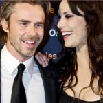 French Interview with Sam Trammell  and Michelle Forbes