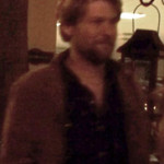 A Musical Evening with Todd Lowe at EyeCon True Blood