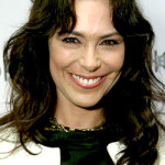 True Blood's Michelle Forbes Adds a New Psycho to Her Repertoire