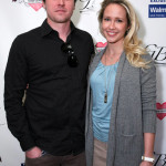 Anna Camp arrives at GBK's Gift Lounge